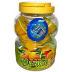 Mong Lee Shang Fruity Jelly With Coconut Mango 1328g 万里香芒果果冻