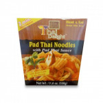 Thai Delight Pad Thai Noodles With Pad Thai Sauce 330gr