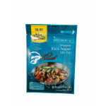 Asian Home Gourmet Black Pepper Stir Fry 50g / 佳厨新式黑椒调味料 50g