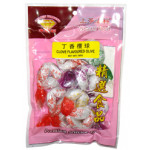 Golden Diamond Preserved Clove Olive 180gr 丁香檻球