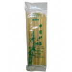 Golden Diamond Bamboo Sticks 18cm 100pcs 沙爹骨