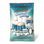 Corniche Snow White Mega Marshmallows 棉花糖 300g