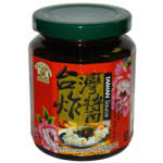 MLS Taiwan Jah Jan Sauce 240gr 萬里香台灣炸醬