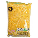 Golden Diamond Mung Bean Without Skin 400g 金钻石去壳绿豆