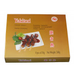 Golden Diamond Yakitori Japanese Chicken Skewers 8x30g