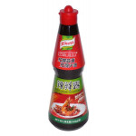 Knorr Chilli Liquid Seasoning 440g家乐牌辣鲜露