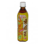 Hung Fook Tong Ice Lemon Tea Drink 500ml / 鸿福堂冻柠茶 500毫升