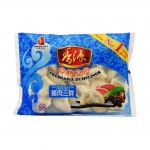 Fresh Asia Three Fresh Delicacies Dumplings 410g