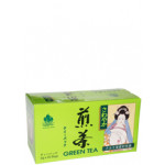 Golden Sail Sencha Green Tea Bags 25x2g / 日本煎茶 25x2g