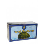 Golden Sail Oolong Tea Bags 25x2g金帆船乌龙茶包