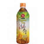 Oishi Green Tea Genmai Flav. 500ml 玄米綠茶