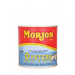 Morjon Oysters Whole In Water 225gr(清水生蠔)