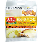 Greenmax Walnut & Hazelnut Almond Meal 30gx13