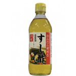 Uchibori Sushi Su Miyasaka Seasoning Sushi Vinegar 360ml / 内堀 寿司酢 360ml