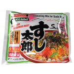 Nagatanien Sushi Taro Seasoning Mix For Sushi Rice 298.4g / 永谷園 すし太郎 五目ちらし 298.4g