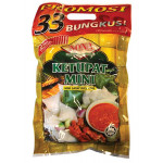 Nona Mini Satay Rice Cake Ketupat Mini 660g