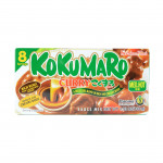 House Kokumaro Curry Medium Hot 140g / 日本咖喱块中辣 140克