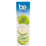 BE Coconut Water 100% 1ltr 椰水
