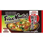 Ajinomoto Frozen Fried Noodles With Vegetables 255g / 速冻什锦蔬菜炒面 255g