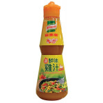 Knorr Chicken Liquid Concentrate 240g / 家乐牌鲜味鸡汁