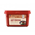 CJ Bibigo Korean Hot Pepper Paste 500g