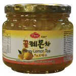 "T""Best Honey Lemon Tea 580gr"