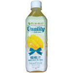 Ruhn Startfruit Juice Drink 480ml / 润之泉 杨桃汁 480毫升