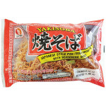 Shimadaya Frozen Stir Fried Noodles With Sauce 480g / 日本急冻铁板炒面(带酱包)480克