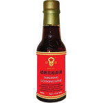 Chef Kok Shao Xing Cooking Wine Alc. 15% 150ml 紹興花彫廚酒