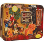 Riwei Mooncake Mixed Nuts 720g / 日威五仁月饼 720克