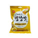 Mammos Ginger Candy 100g韩国姜糖
