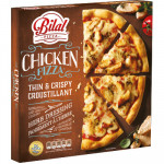 Bilal Pizza Chicken 365g