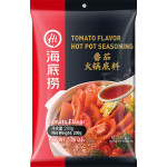 Lao Pai Hot Pot Seasoning Tomato Flavor 200g / 海底捞番茄火锅汤底 200克