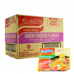 Indomie Instant Noodles Onion Chicken Flavour 75gX40