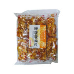 Ming Chi Honey Twist Cracker 250g 台湾蜂蜜蜜麻花