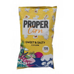 Proper Corn Pop Corn Sweet & Salty Flav. 30g / 咸甜味爆米花 30克