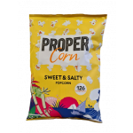 Proper Corn Pop Corn Sweet & Salty Flavour 90g / 咸甜爆米花 90克