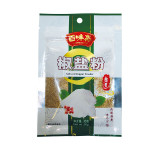Bai Wei Zhai Salt And Pepper Powder 30g / 百味斋椒盐粉