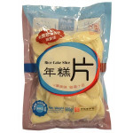 CLS Fresh Rice Cake Slice 張力生年糕片 500g