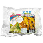 MLS Vegetarian Cuttlefish 450g / 万里香素花枝 450g
