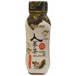 Ruhn Chan Ginseng Tea All Natural 330ml / 润之泉 人参茶 330毫升