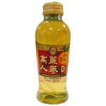 Surasang Ginseng Drink With Root 120ml / 高丽参茶 120毫升