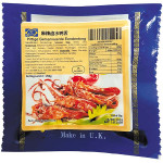 Berry Field Marinated Spicy Duck Tongue 150g / 麻辣卤水鸭舌 150克