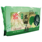 Great Harvest Pueraria Noodles 400g / 丰满堂台式葛根面 400g