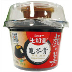 Sunity Chinese Herbal Jelly Original Flavours 215g / 生和堂 原味龟苓膏 215克