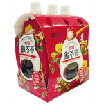 Yummy House Lychee Guiling Gao Herbal Jelly / 即食龟苓膏(荔枝味) 250GX3