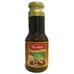 Sunlee Thai Spicy BBQ Sauce 300ml / 泰式香辣烧烤酱 300毫升