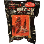 CYGNET Chongqing Hot Pot Seasoning 400g / 重庆小天鹅重庆老火锅底料 400g