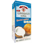 Suree Coconut Milk 1 ltr / Suree 椰奶 1 ltr