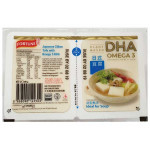 FORTUNE Japanese Silken Tofu Omega3 DHADualTray DST30 300g / 鸿运牌日式豆腐 添加Omega3 DHA